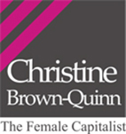 Christine Brown-Quinn logo